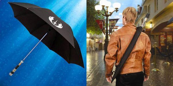 chollo sable luz paraguas 1