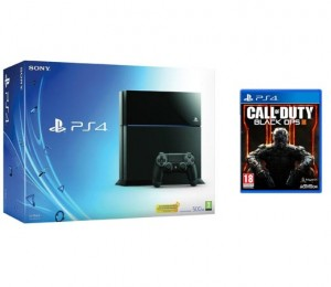 Playstation 4 de oferta