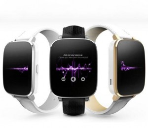 Smartwatch Crystal