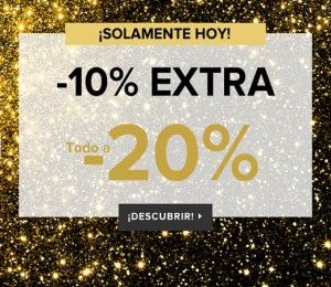Black Friday Sarenza