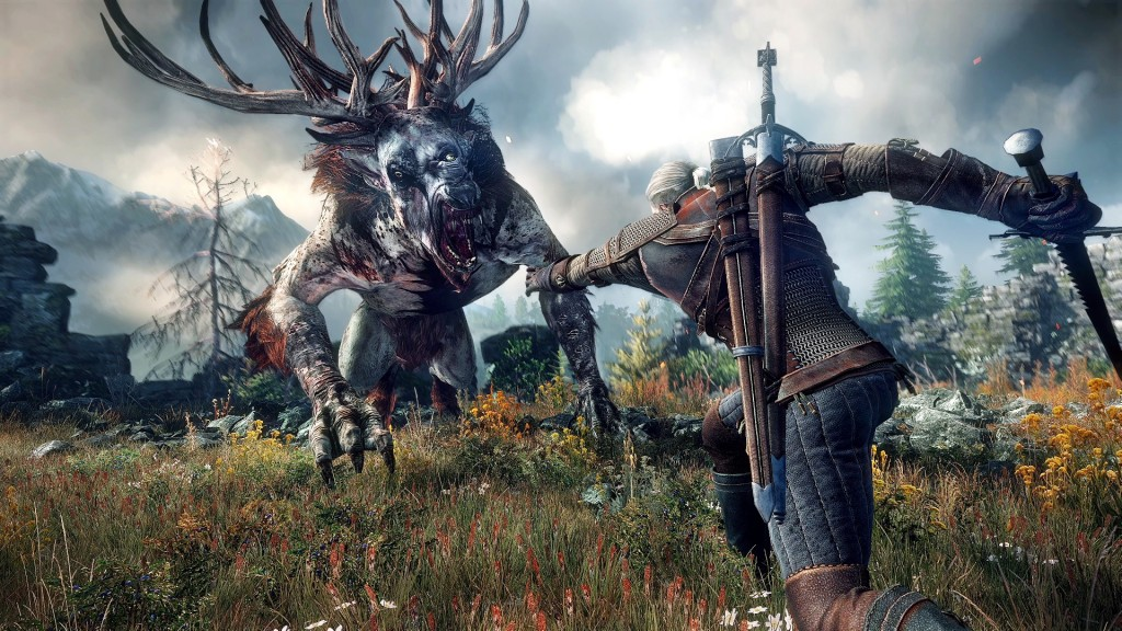 The Witcher 3 de oferta
