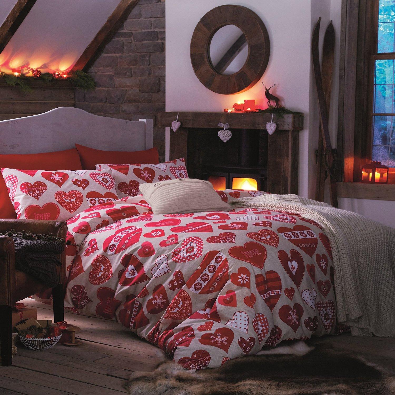 aaed1bc8 Juego de funda nórdica para cama de 150cm por 40,29€!! antes 76,90€!! –  Chollos, descuentos y grandes ofertas en la red – KeChollazo.com