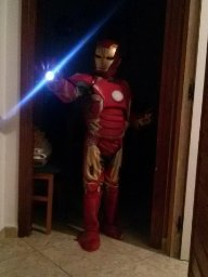 chollo iron man 3
