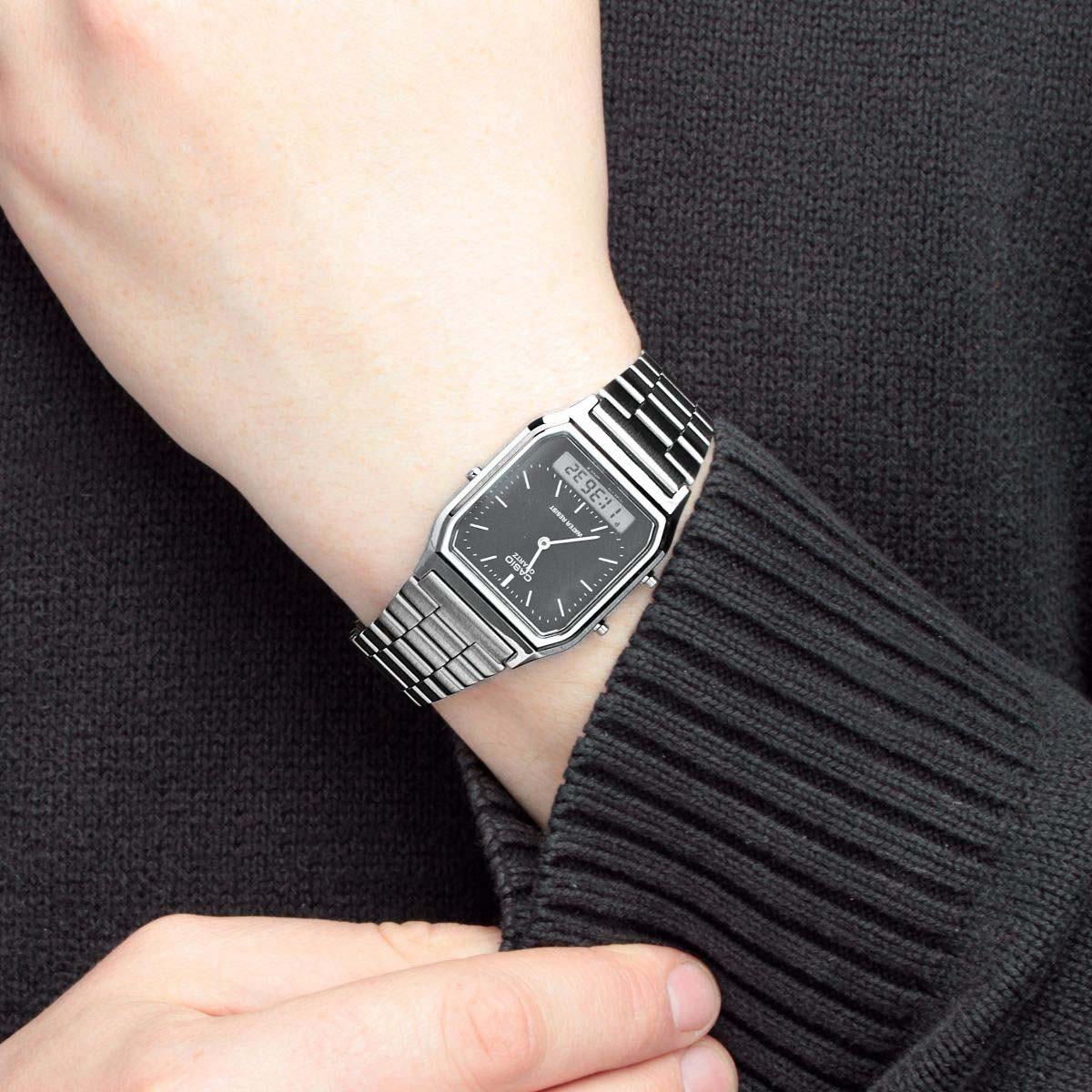 0bd451c5fee Reloj Casio Collection por 25