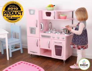 Cocina para niños
