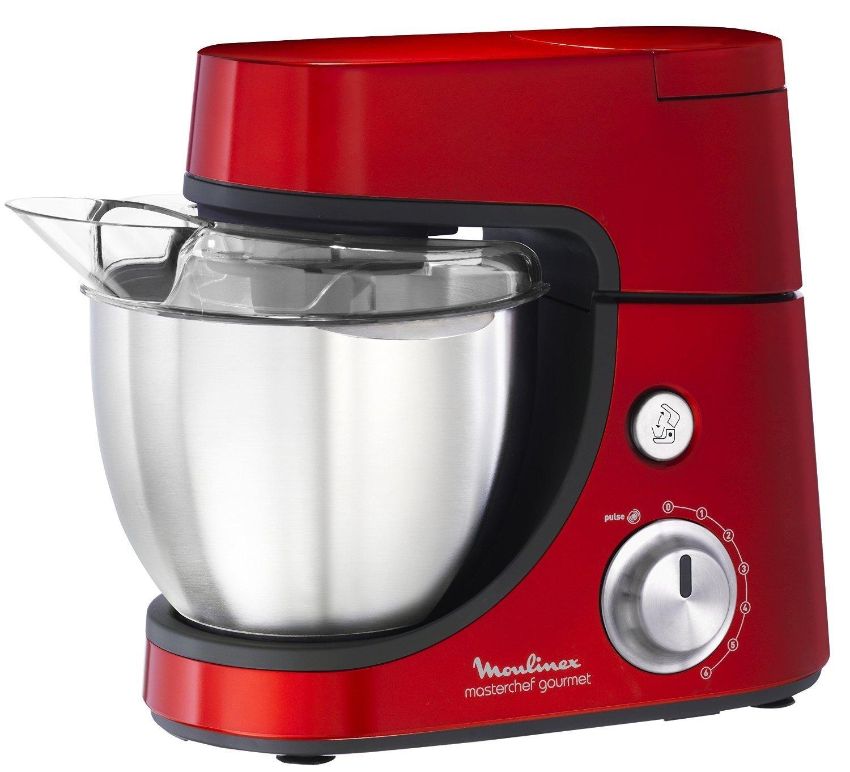 Oferta del d a el robot de masterchef moulinex for Robot de cocina masterchef