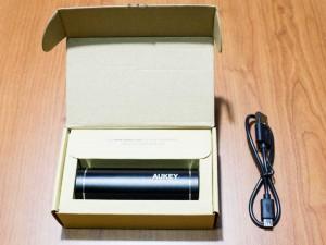 Bateria Powerbank Aukey