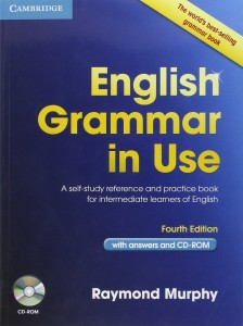 English Grammar in Use de oferta