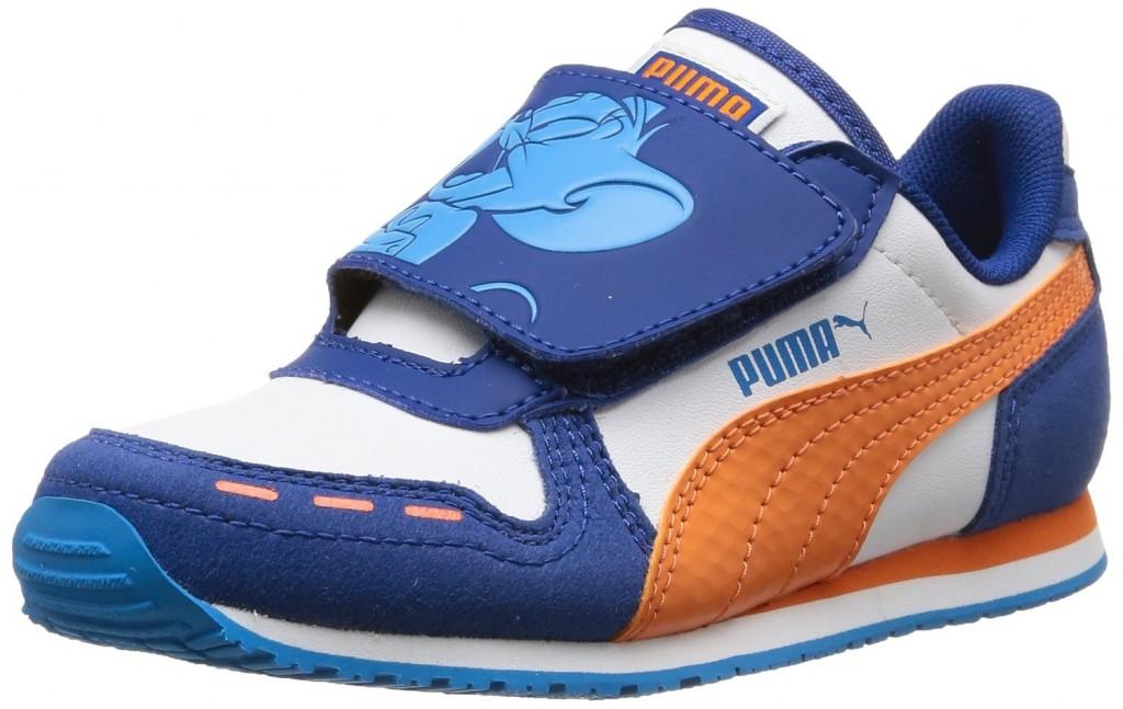 Puma Tom y Jerry