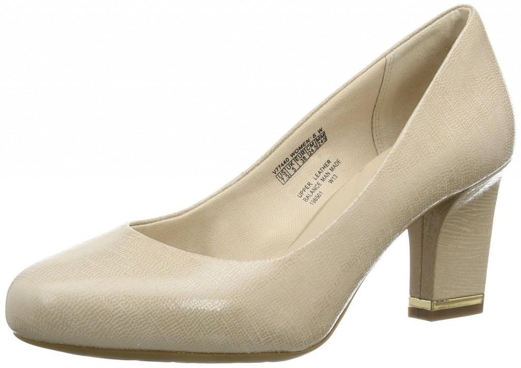 Zapatos Rockewell tacon de oferta