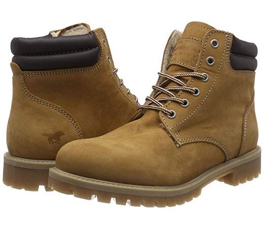 65% DTO.! Botas para hombre Clarks Desert Boot por solo 45,50€