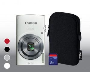 Camara Canon barata