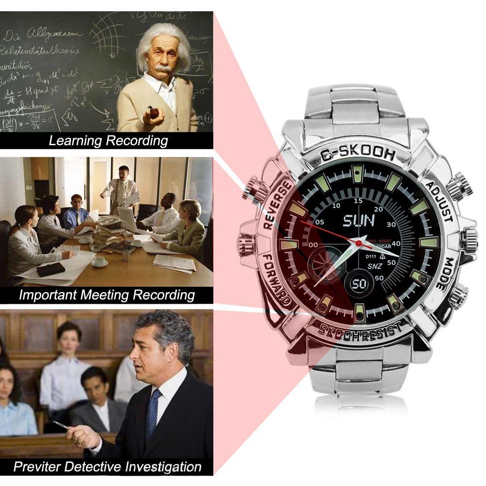 chollo reloj espia 3