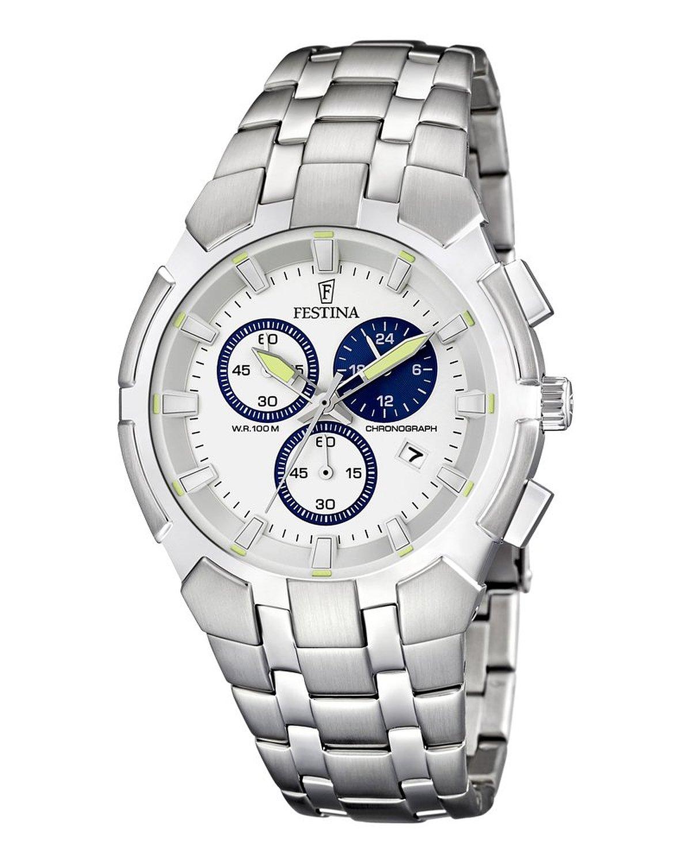 Reloj Festina F68121 para hombre por sólo 79 euros, precio