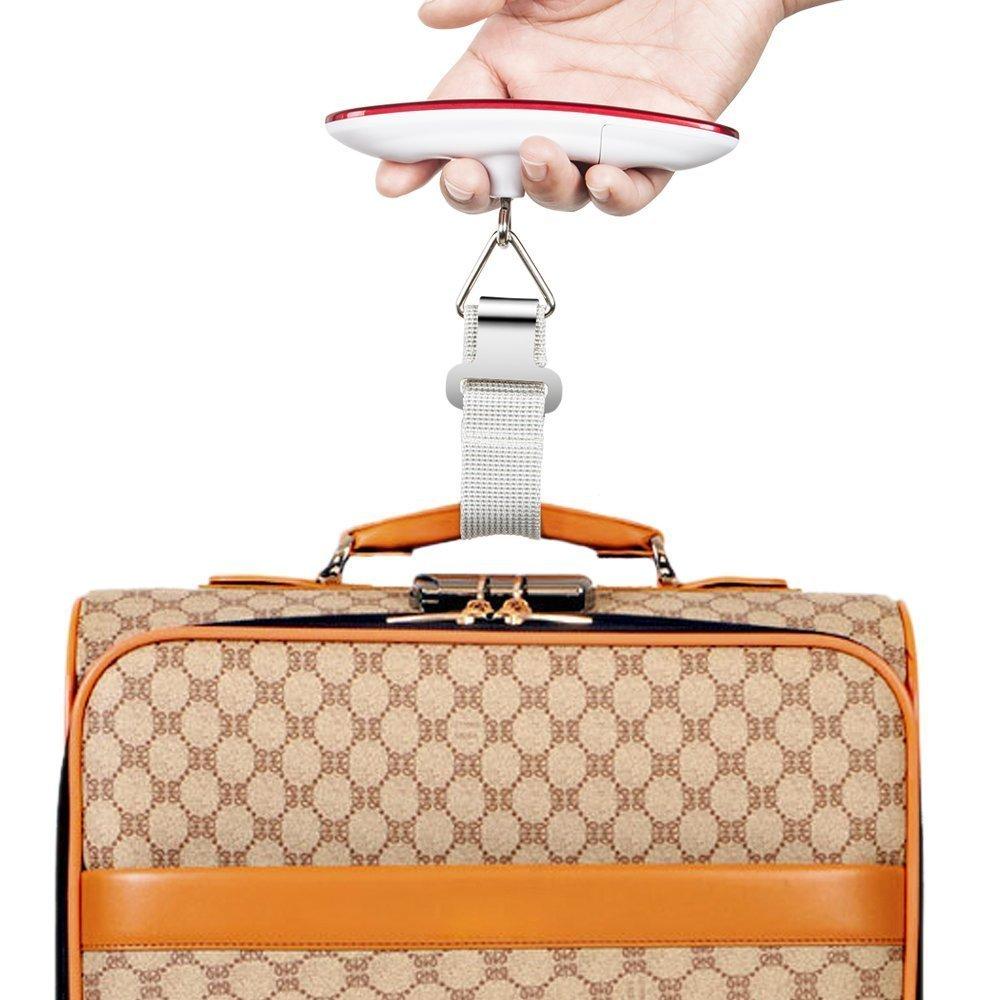 Bascula pesa equipajes barata