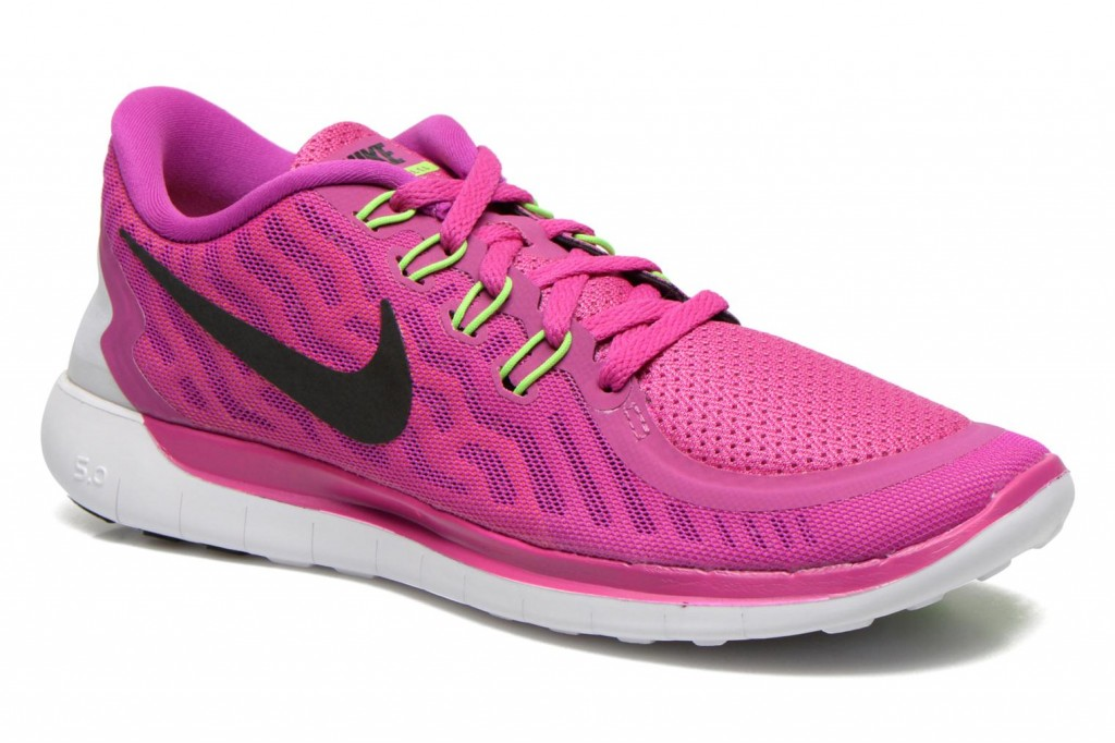 Zapatillas Nike Trail