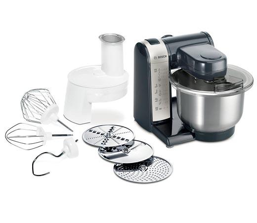 Oferta del d a robot de cocina bosch mum48r1 de 600w por for Robot de cocina oferta