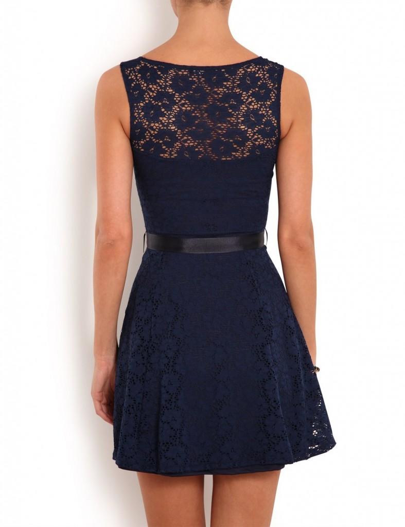 vestido de rebajas