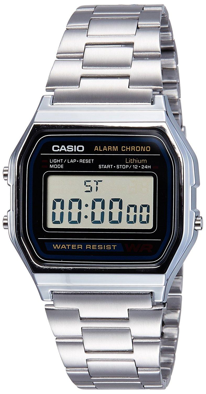 7b7790f7867 Reloj Casio vintage por sólo 14