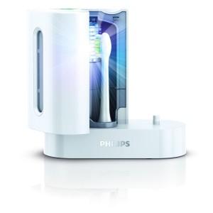 Cepillo Philips eléctrico