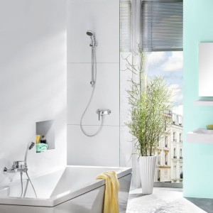 chollo grifo grohe 3
