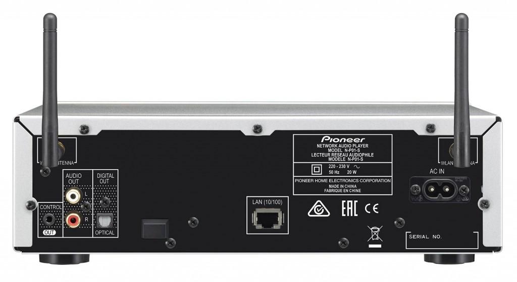 chollo reproductor wifi 3