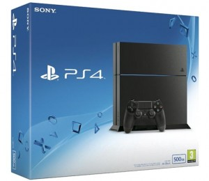 Playstation 4 de oferta