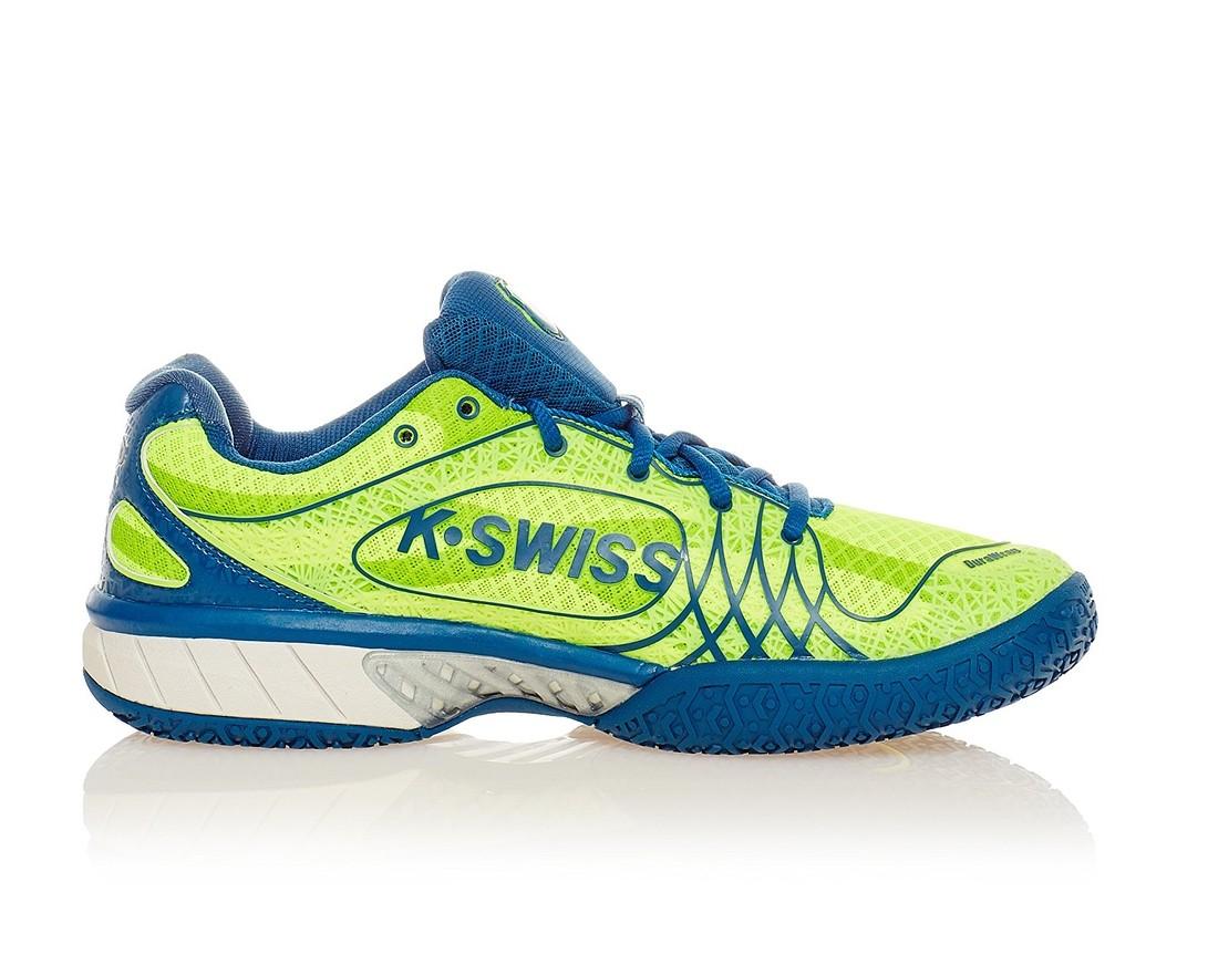 591a51cbafb Zapatillas profesionales de pádel o tenis K-Swiss ULTRA-EXPRESS OMNI ...