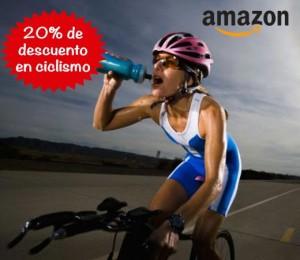 ciclismo en amazon