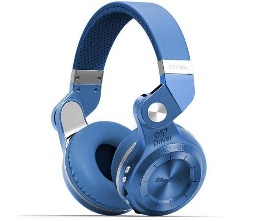 Auriculares Inal 225 Mbricos Bluedio T2s Varios Colores Por