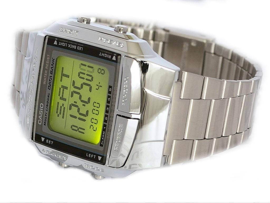 chollo casio 3