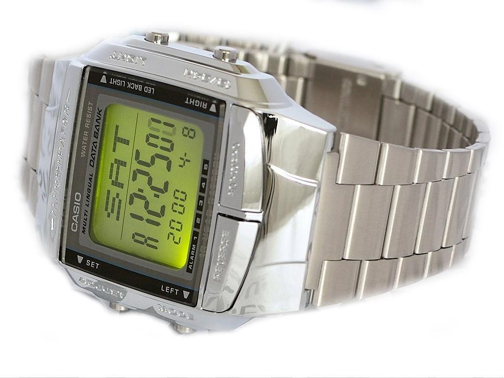 Reloj digital Casio Collection por 28€!! antes 42 f67ac15127c5