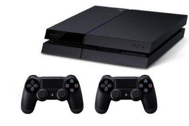 chollo ps 4 2