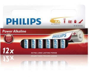 pilas-philips