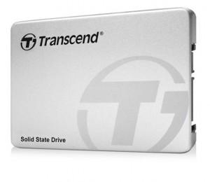SSD TRanscend