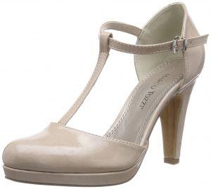 Zapatos de tacos baratos