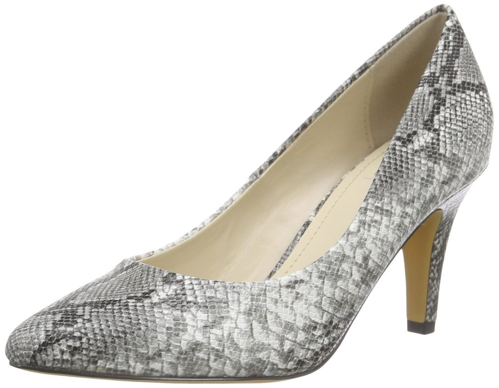 Zapatos de tacón baratos