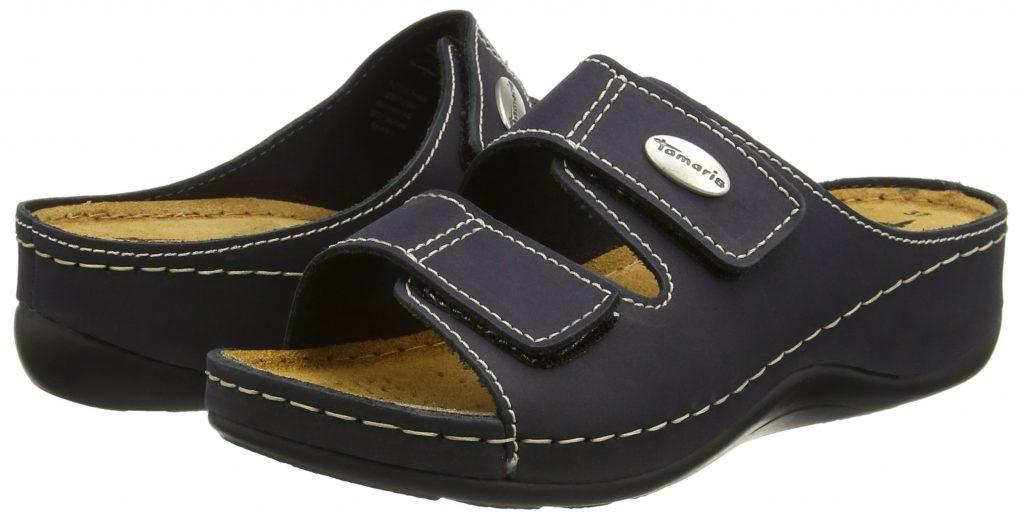 Zuecos sandalias baratas