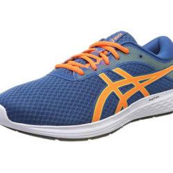 Zapatillas de running para hombre Asics Patriot 11 por sólo 32,95 euros, antes 60 euros.