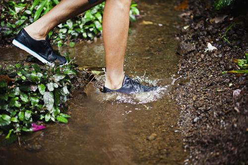 choll zapatillas de agua 2