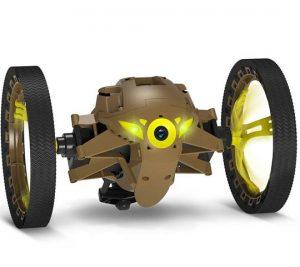 dron sumo