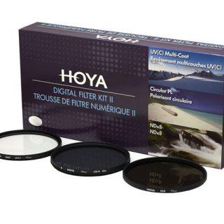 Filtros Hoya con descuentos de hasta el 40%.