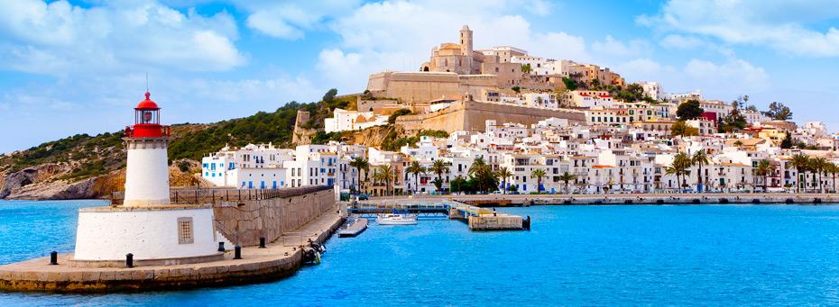 Ibiza es mucho más que discotecas