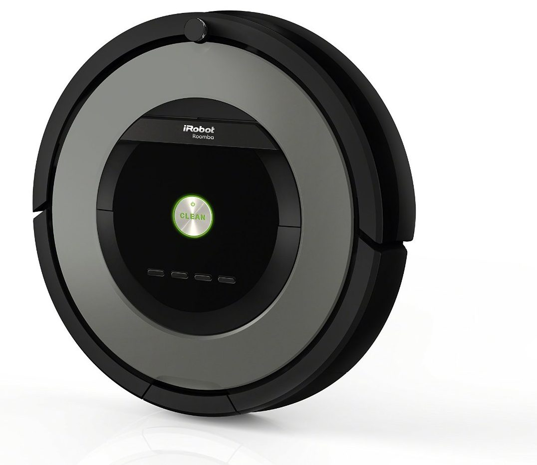 irobot roomba 871 por s lo 389 00 antes 599 chollos descuentos y grandes ofertas en la. Black Bedroom Furniture Sets. Home Design Ideas