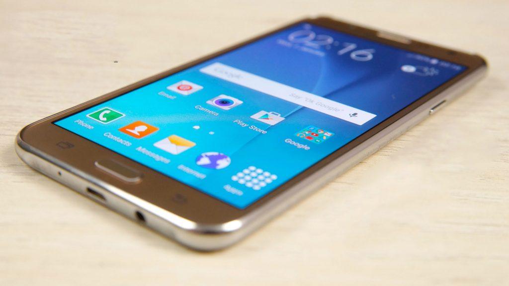 Samsung Galaxy J7 barato