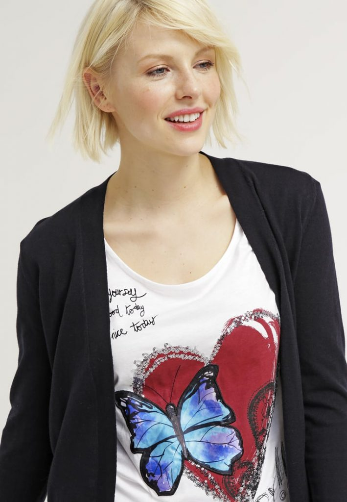 Camiseta de mujer barata
