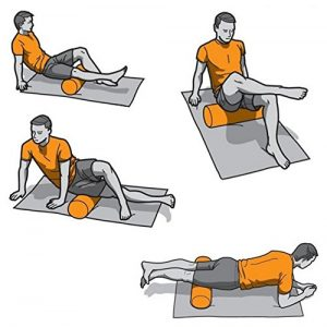 chollo rodillo fitness 2