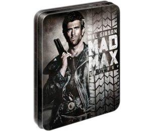 trilogia Mad max