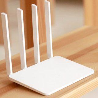 Router Xiaomi Mi WiFi Dual band, 128MB, por sólo 9,99 euros y  Mi AIoT Router AC2350 por 39,90€.