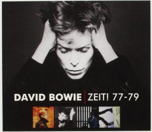 Bowie Zeit